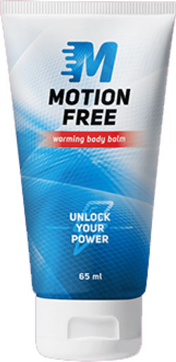 Motion Free - Joint Health Balsam