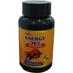 Energy 365