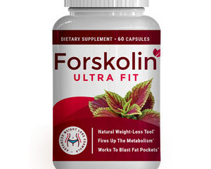 Forskolin Ultra Fit