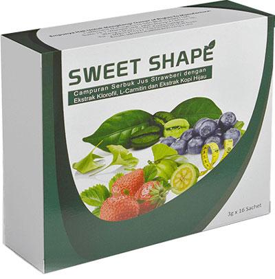 Sweet Shape