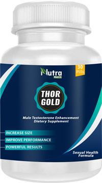 Thor Gold