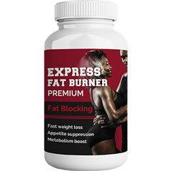 Express fat burner