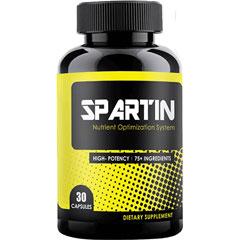 health beauty spartin