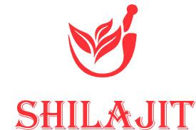 Shilajit logo