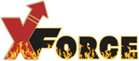X Force logo