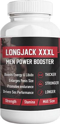 LongJack XXL