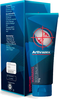 Arthrazex