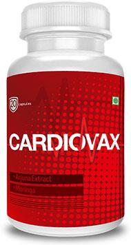 Cardiovax