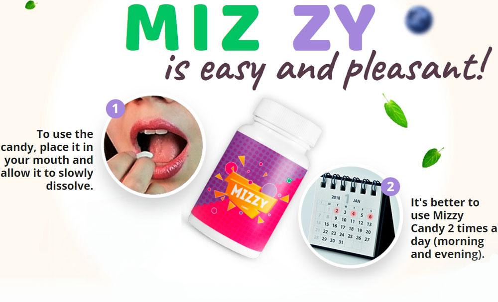How to use Mizzy
