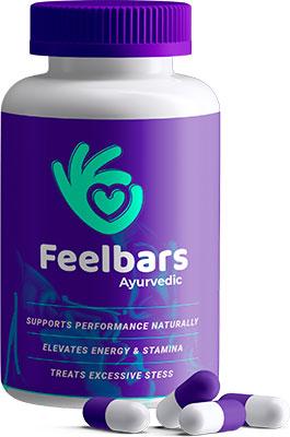 Feelbar capsules