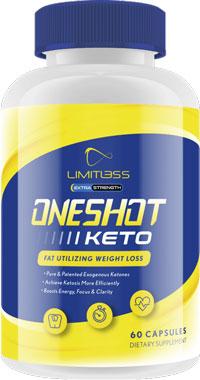 OneShot Keto
