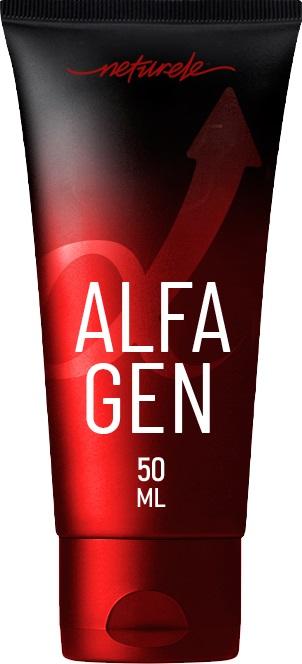Alfagen cream