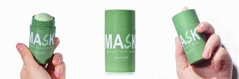 How to use Green Tea Mask